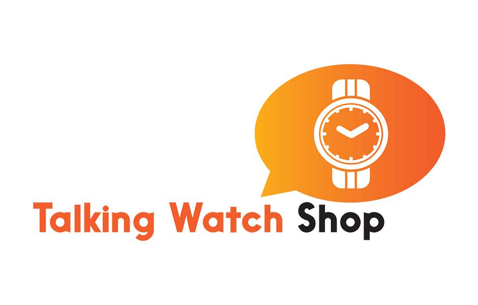 Anaweb website design talking watch shop