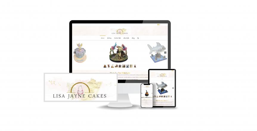 Lisa Jayne Cakes